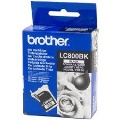 Cartucho Brother LC800BK negro