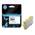 Cartucho HP 364-Amarillo (CB320EE)