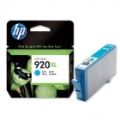 Cartucho HP 920 XL Cyan (CD972AE)