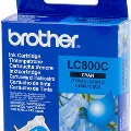 Cartucho Brother LC-800C cian