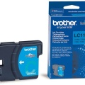Cartucho Brother LC1100C cian
