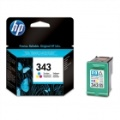 Cartucho HP 343 color (C8766EE)