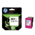Cartucho HP 301 XL tinta triColor (CH564EE)
