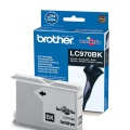 Cartucho Brother LC-970BK negro (LC-970BK)