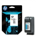 Cartucho HP 17 color  (C6625AE)