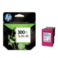 Cartucho HP 300XL color (CC644EE)