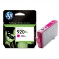 Cartucho HP 920 XL Magenta (CD973AE)