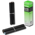 Brother PC-72RF 2 rollos de papel termico