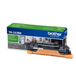 Brother TN243 BK toner negro