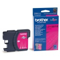 Cartucho Brother LC1100HY-M magenta