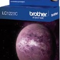 Cartucho Brother LC-1220C-BP cian