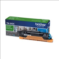 Brother TN243 C Toner Cyan