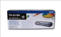 Brother TN241BK Toner negro