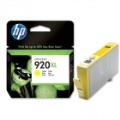 Cartucho HP 920 XL Amarillo (CD974AE)