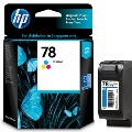 Cartucho HP 78 color (C6578DE)