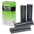 Brother PC-74RF  4 rollos de papel termico