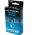 Cartucho Brother LC-700C cian