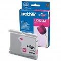 Cartucho Brother LC-970M Magenta (LC-970M)