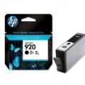 Cartucho HP 920 Negro (CD971AE)