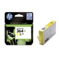 Cartucho HP 364-XL-Amarillo (CB325EE)