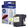 Brother LC-225XLY tinta amarillo alta cap.