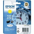 Epson 27XL cartucho tinta amarillo 1100 paginas 10.4 ml  C13T27144010