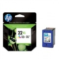 Cartucho HP 22 XL (C9352CE) color