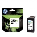 Cartucho HP 350 XL negro (CB336EE)